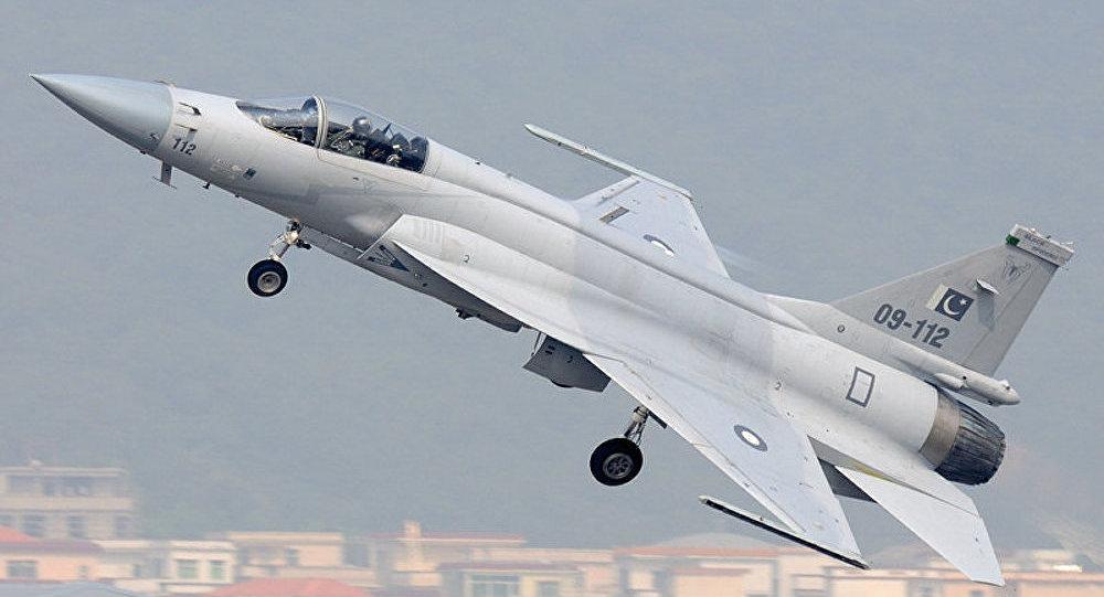 le myanmar s 39 int resse l 39 avion de chasse sino pakistanais sputnik france. Black Bedroom Furniture Sets. Home Design Ideas