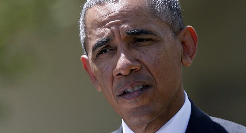 Le monde des affaires US se dresse contre la politique antirusse d'Obama