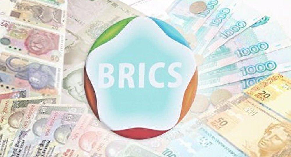 Une banque des BRICS pour défier la domination américaine