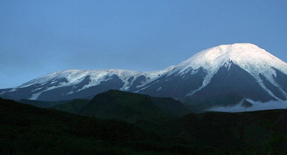 Des minéraux inconnus de la science découverts dans le Kamtchatka