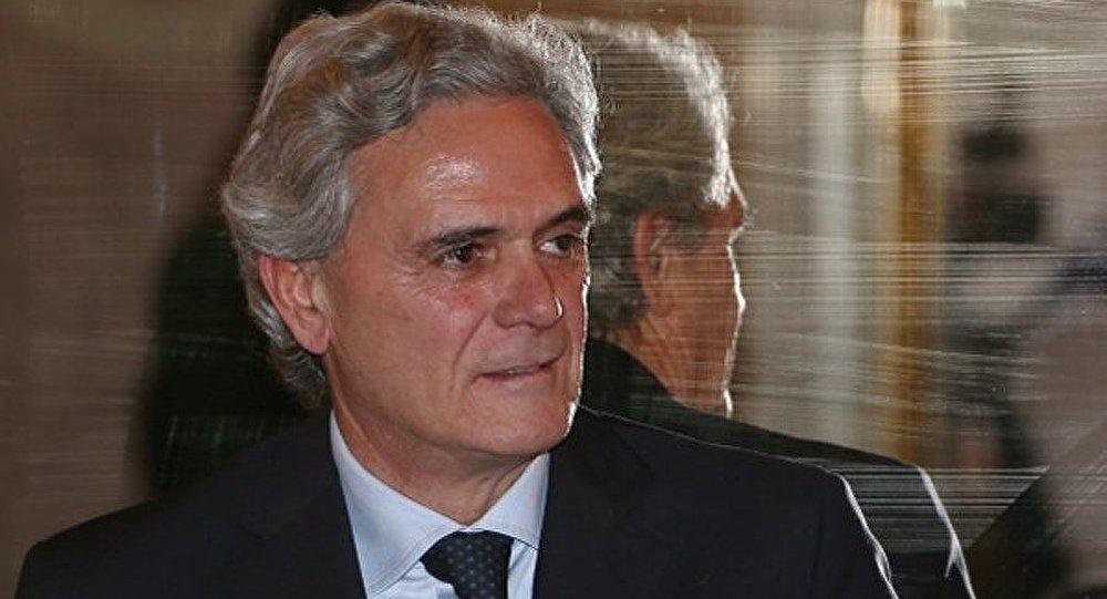 L'ambassadeur d'Italie en Russie prévoit un « redémarrage » du G8