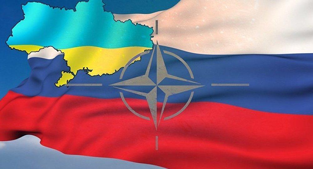 Les radicaux ukrainiens appellent l'OTAN à rompre les relations avec la Russie