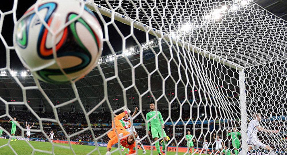 La Coupe du Monde de football vue par la presse russe