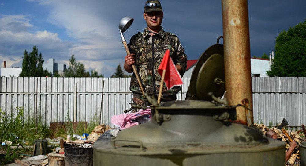 Les miliciens sont prêts à cesser le feu