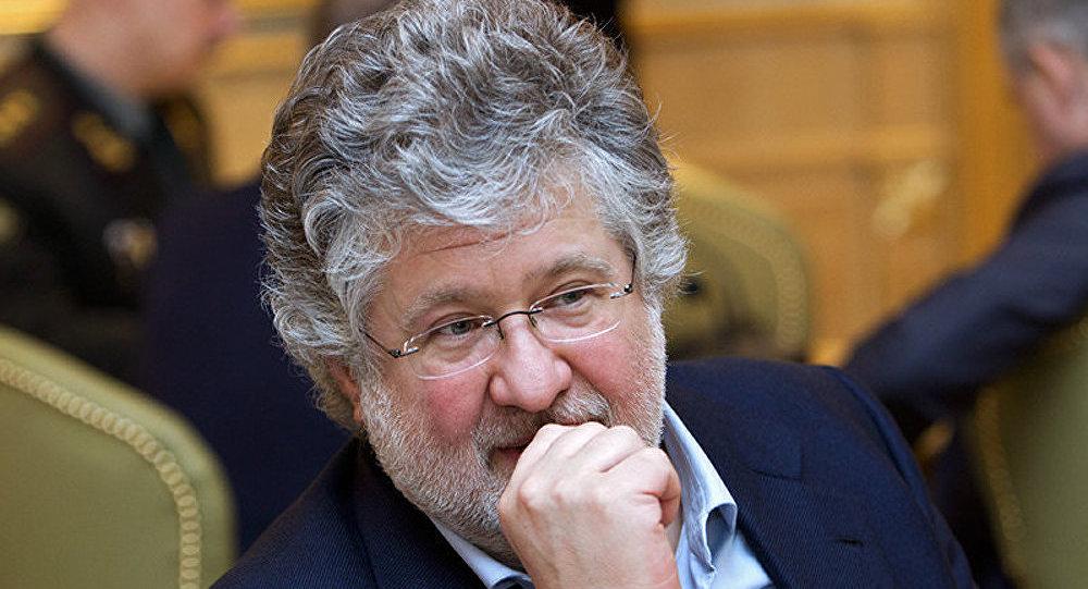 Mandat d'arrêt contre Kolomoïski : qu'est-ce qui attend l'oligarque ukrainien ?