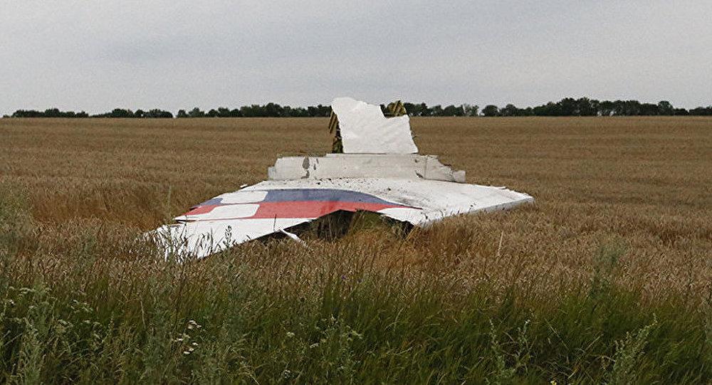 Crash du Boeing : les insurqés annoncent avoir trouvé la boîte noire
