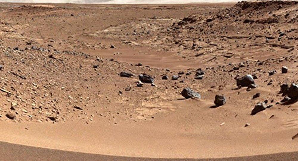 Dans moins de 20 ans l'homme marchera sur Mars