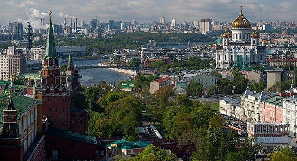 Un Russe sur quatre pense que la Russie inspire la peur (sondage)