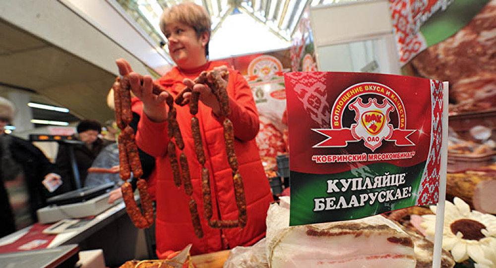 La Biélorussie disposée à remplacer l'Europe pour la Russie