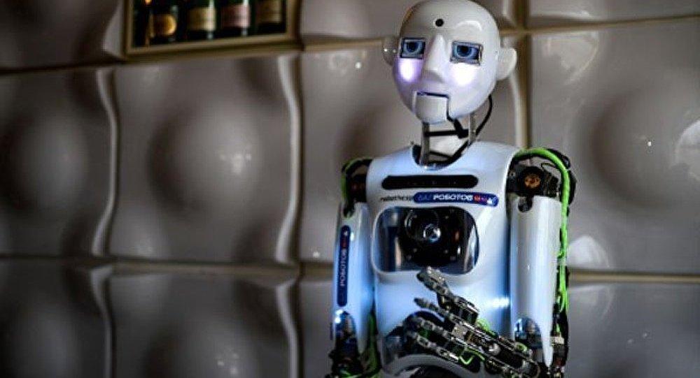 Russie : Sotchi accueille son premier salon des robots