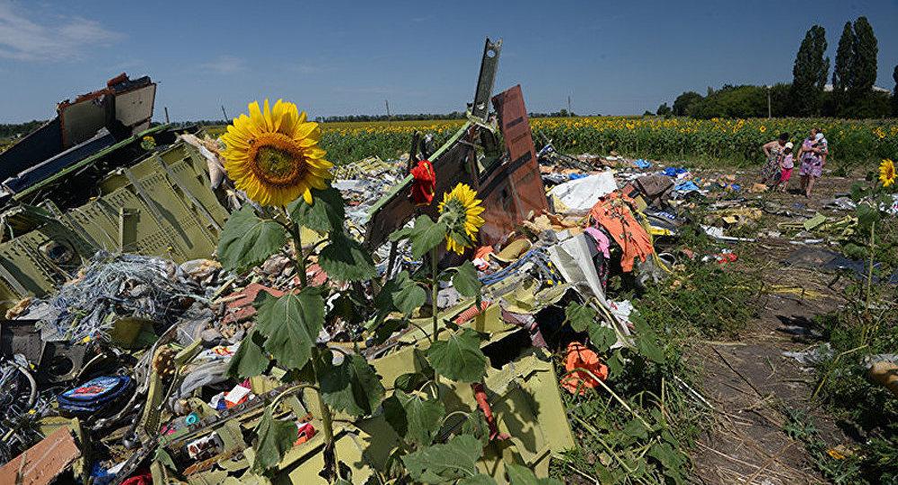 65 victimes du crash du Boeing en Ukraine identifiées