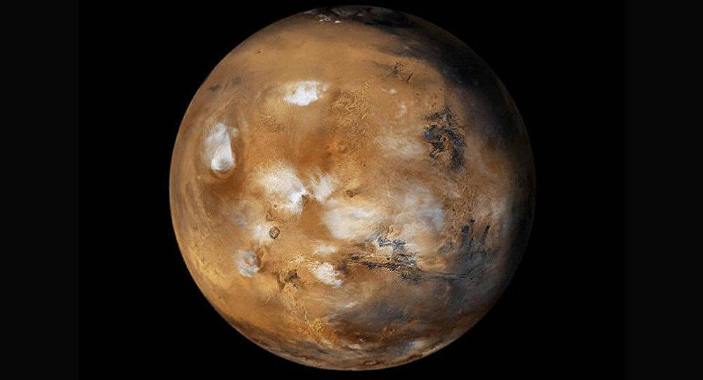 L'étude de Mars se fera à partir d'une plate-forme russe