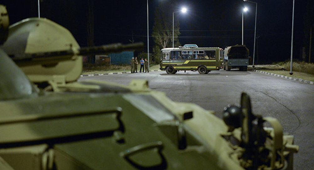 Les militaires de Kiev interpellés en Russie retournent en Ukraine