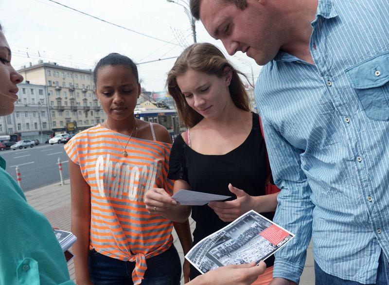 Rossiya Segodnya lance une campagne en soutien d'Andreï Stenine