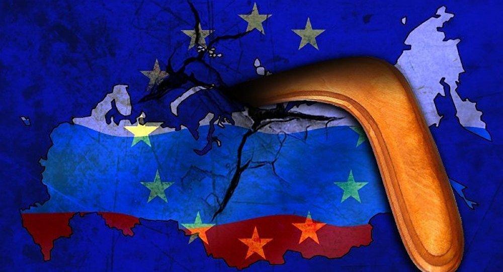 Sanctions occidentales et riposte russe : l'effet boomerang