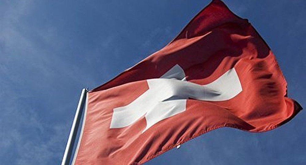 La Suisse doit préserver son principe de neutralité, dixit Hélène Richard-Favre