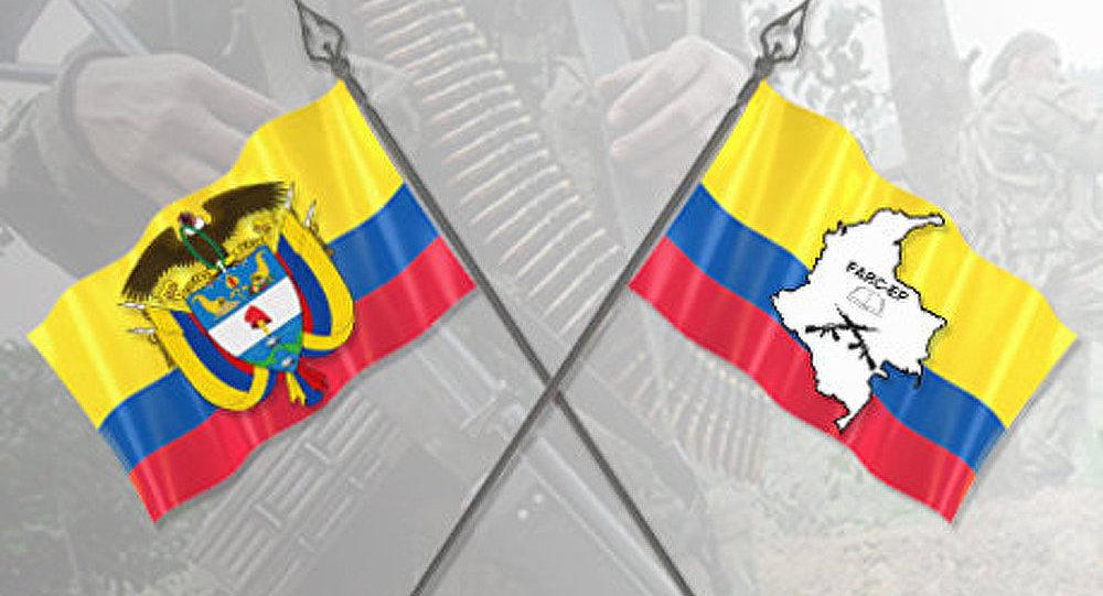 Colombie : mort de deux guérilleros des Farc dans des combats avec l'armée