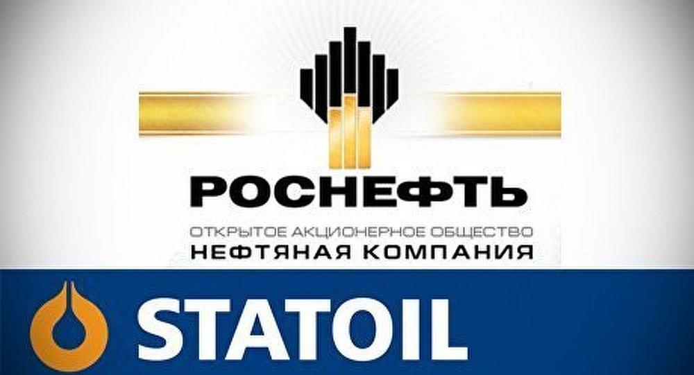 Rosneft et Statoil ont commencé l'exploration sur le plateau continental norvégien dans la mer de Barents