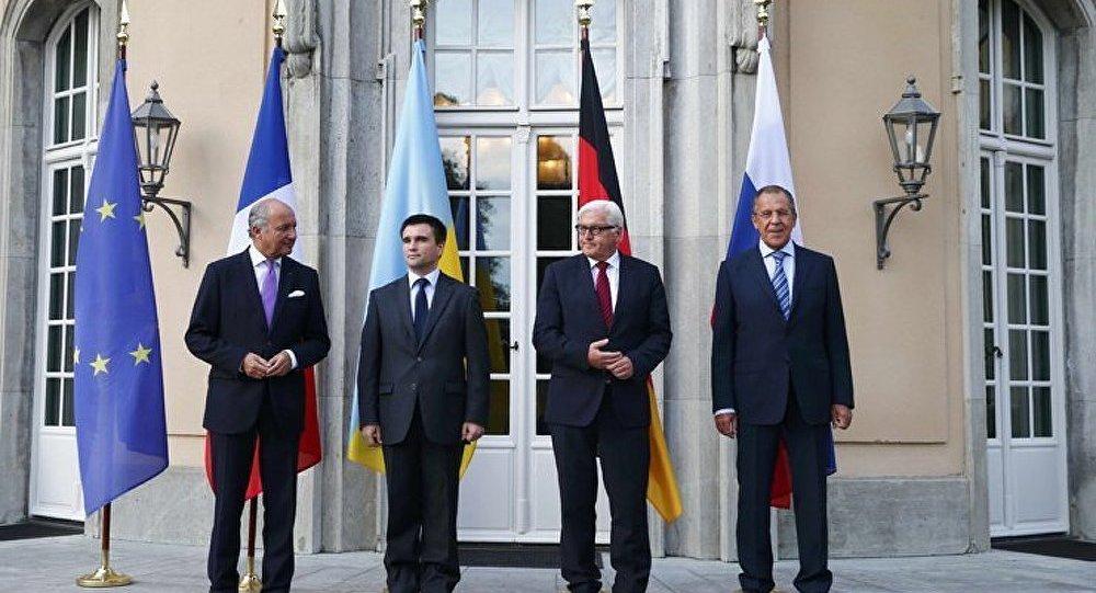 Pourparlers à Berlin : Lavrov tente de rafraîchir la mémoire des partenaires