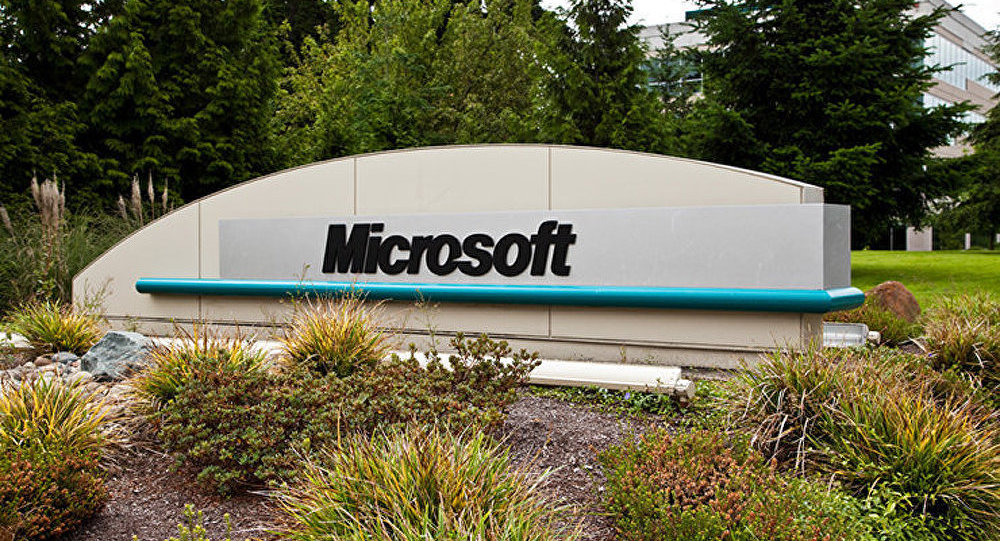 Microsoft offre le support du rouble