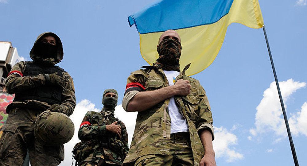 Ukraine : le ministère de l'Intérieur et Praviy sektor s'entendent sur la coopération