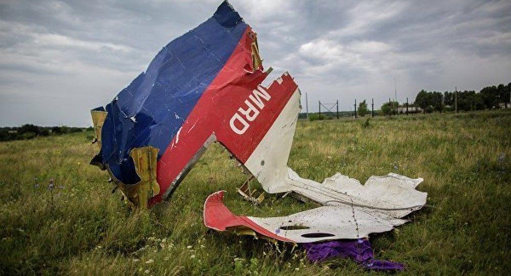 La Russie va demander à l'ONU de faire un compte-rendu sur l'enquête concernant le crash du Boeing