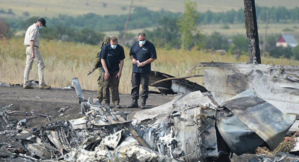 MH17: un rapport d'enquête préliminaire prêt d'ici fin août (ONU)