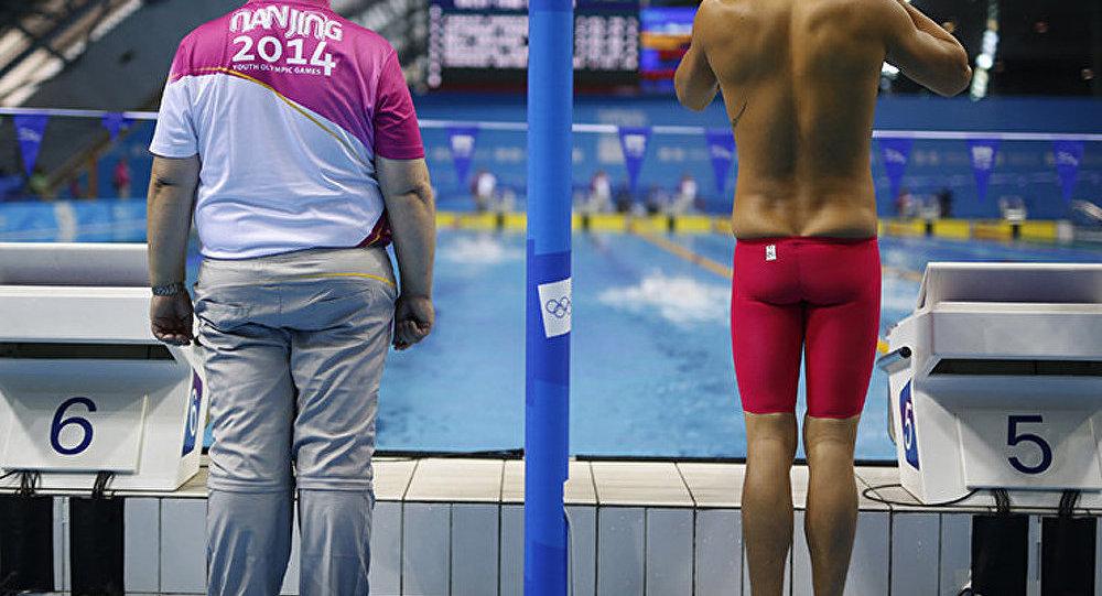 JOJ d'été 2014 - 5e journée: trois médailles pour la Russie