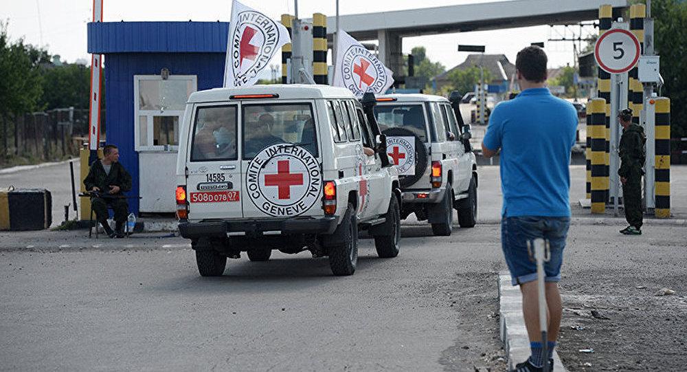 Convoi humanitaire : le CICR exige la sécurisation de sa participation