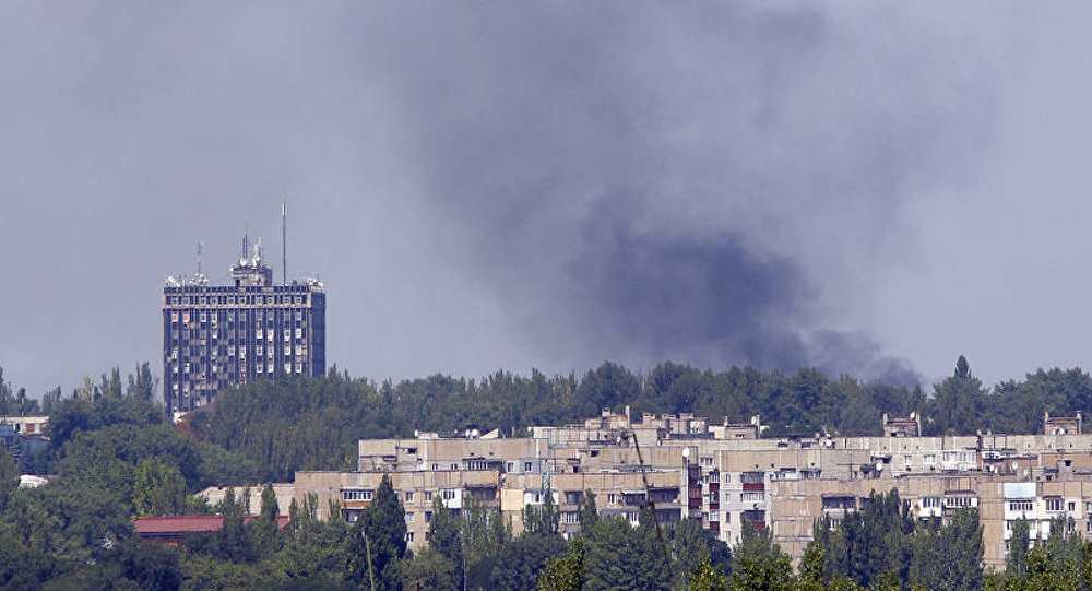 Erwan Castel : la guerre en Ukraine est un nouveau choc de l'Histoire