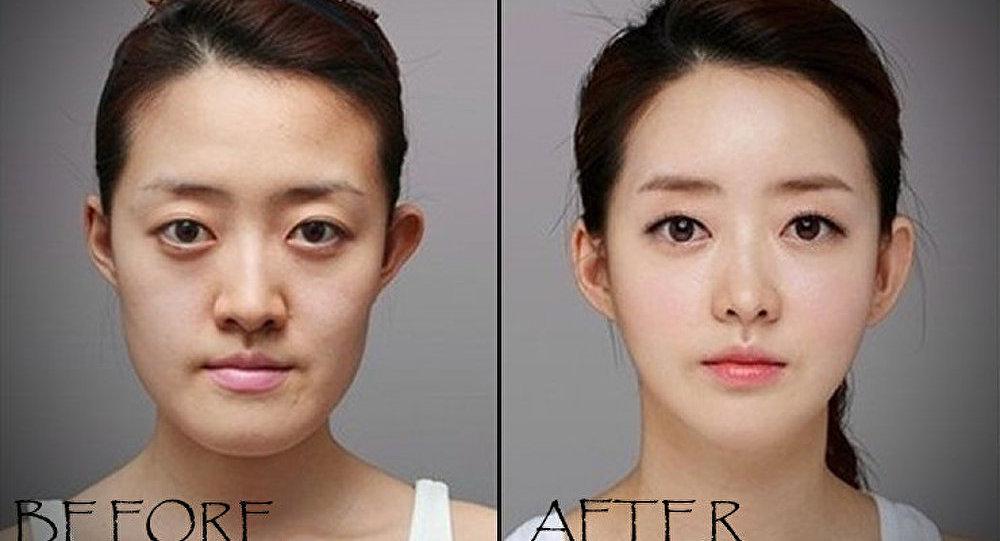 Pourquoi les femmes asiatiques accrochent autant les