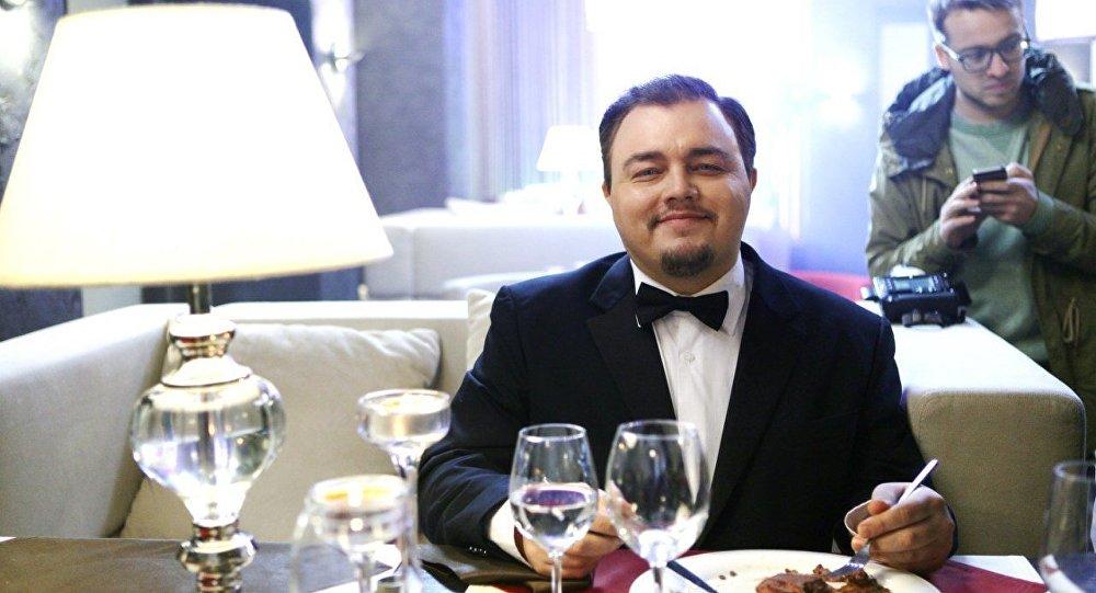 Roman Burtsev