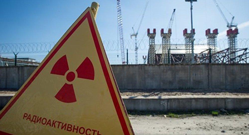 Guerre en Ukraine : menace d'un nouveau Tchernobyl ?