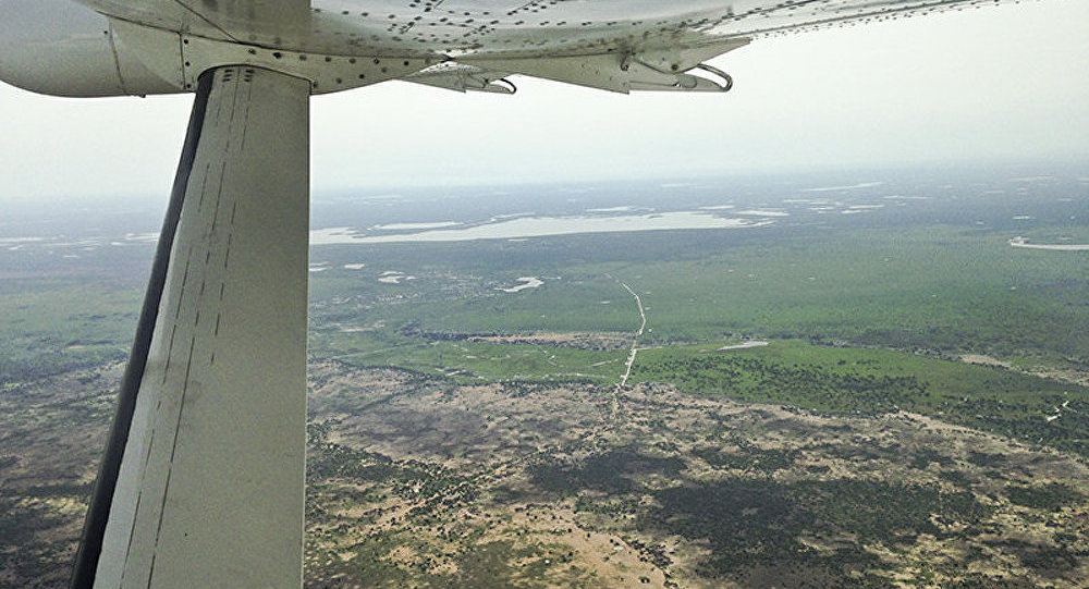 L'ouverture d'un dossier préliminaire sur le crash d'un hélicoptère au Soudan du Sud
