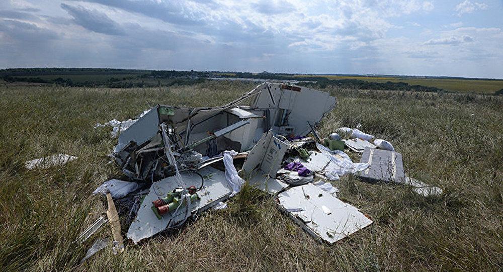Tragédie du MH17 : le crime de la junte kiévienne se confirme