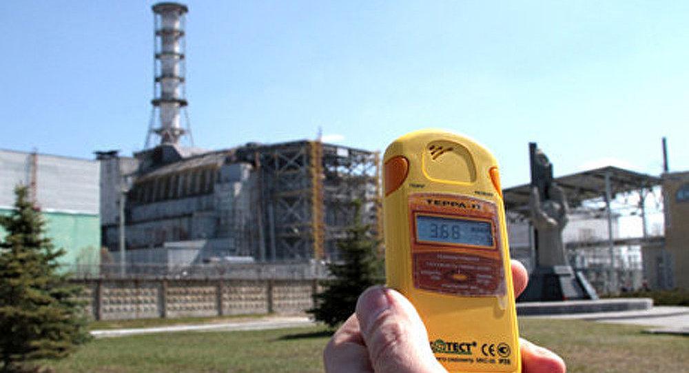 À Tchernobyl, on prépare un nouveau Tchernobyl