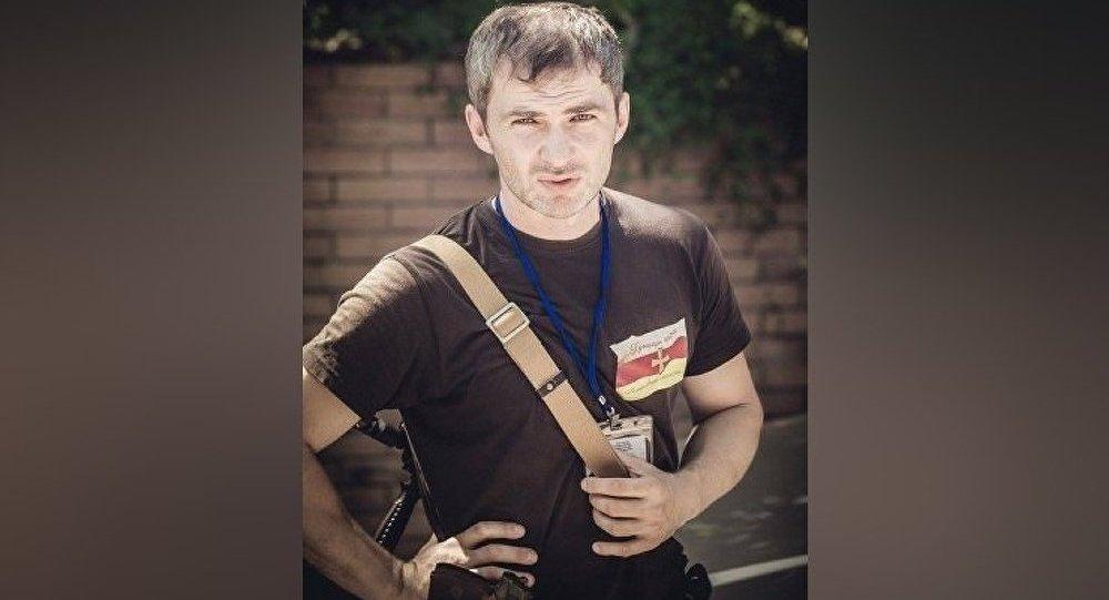 « Les habitants de Novorossia attendent notre victoire ! ». Entretien avec Alan Mamiev, volontaire-résistant du bataillon « Vostok »