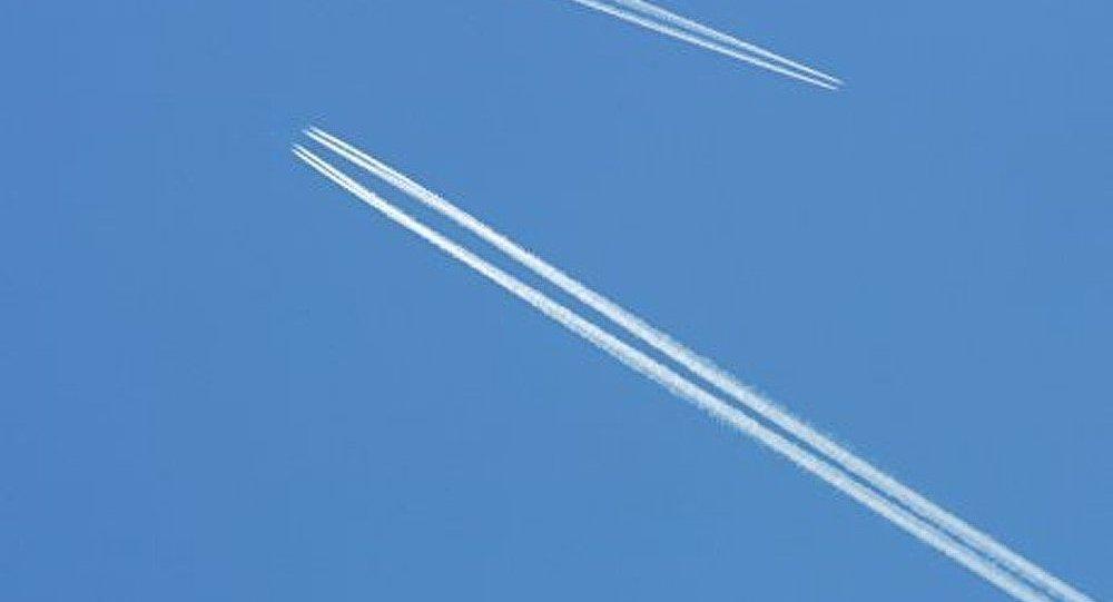 Ciel ouvert : vol d'inspection russe en Allemagne