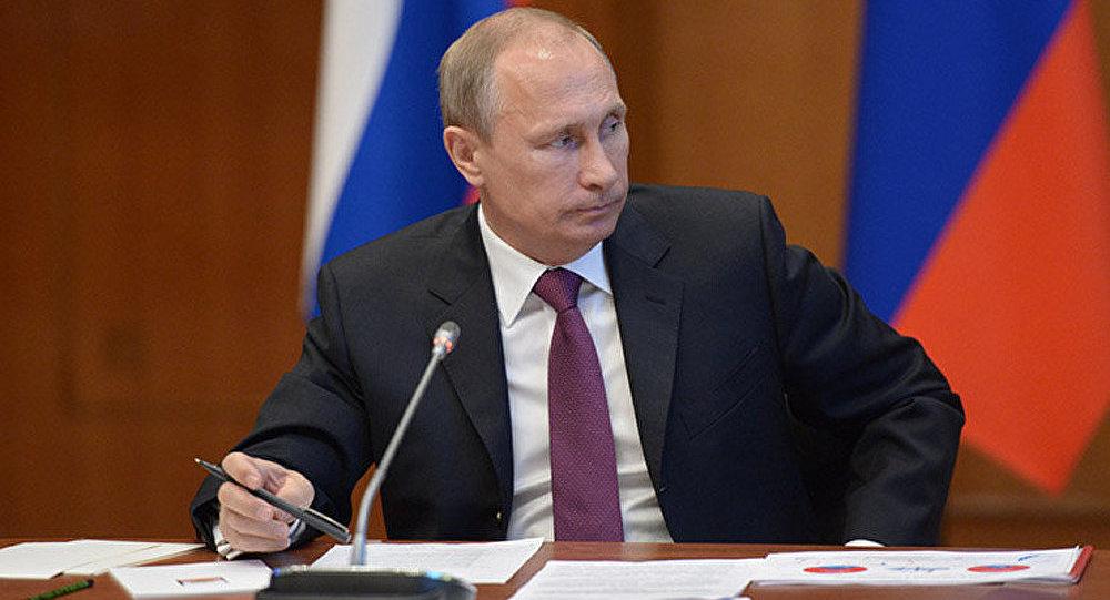 Poutine espère que le sens commun prévaudrait dans la guerre des sanctions
