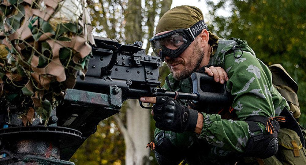 Les miliciens de Donetsk et de Lougansk ont libéré les aéroports