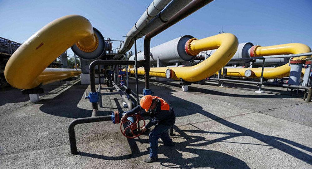 La livraison de gaz en sens inverse de Slovaquie vers l'Ukraine débutera le 2 septembre