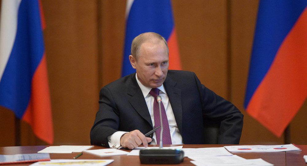 Poutine : pour sauver l'Ukraine, il faut dialoguer avec tous, et non sanctionner la Russie