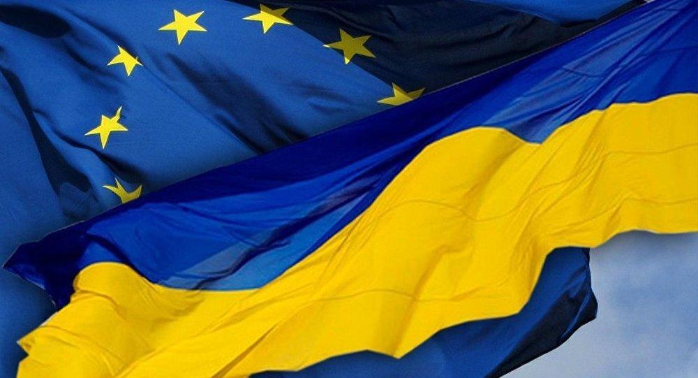 Pourquoi l'Ukraine veut-elle créer une zone de libre-échange avec l'UE ?