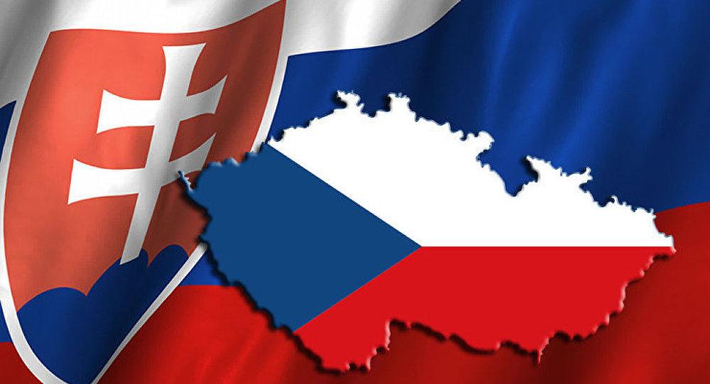 La République tchèque et la Slovaquie créeront un système commun de défense aérienne