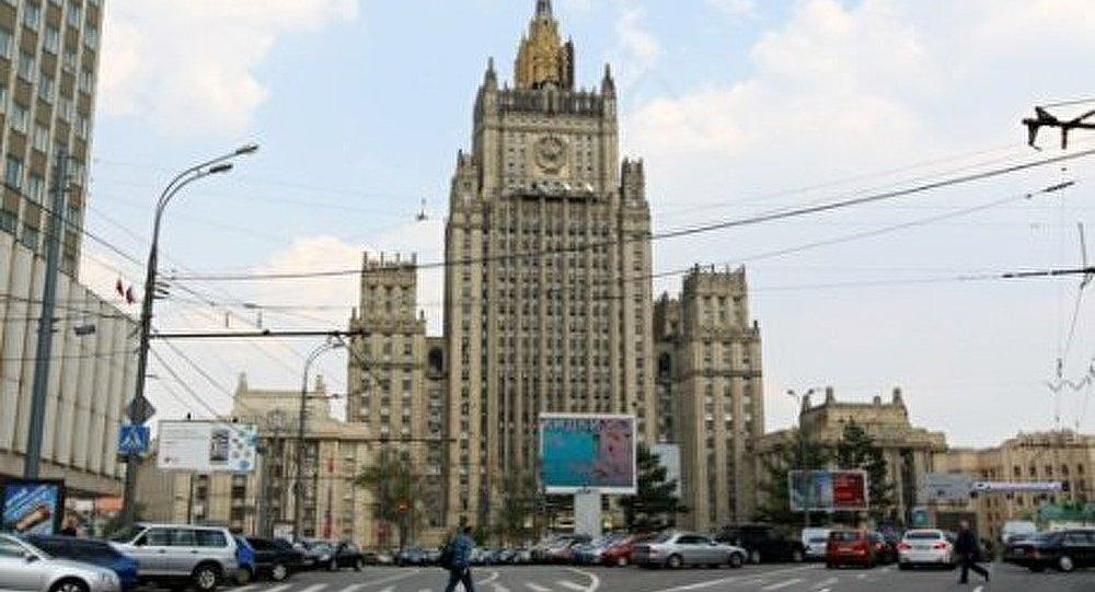 Les déclarations de Laurent Fabius sur la Russie critiquées par Moscou