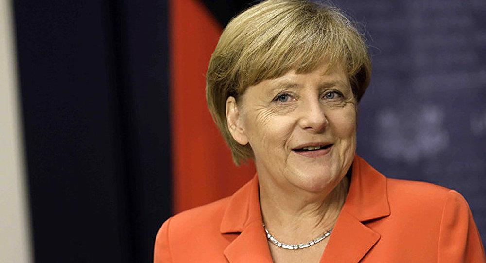 Merkel : l'Allemagne accueillira des réfugiés d'Irak