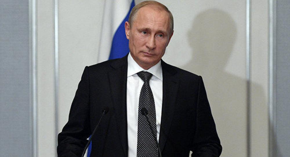 Stabilisation en Ukraine : le « plan Poutine »