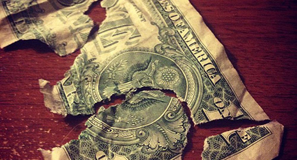 Le dollar bientôt mis hors jeu ?