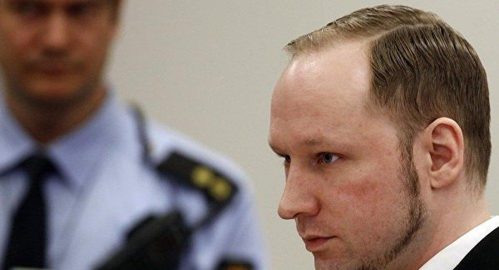Breivik a déclaré son intention de créer un parti nazi en Norvège