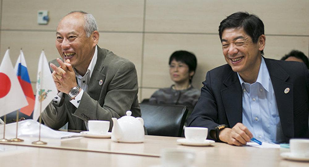 « Les sanctions japonaises antirusses prises sous la pression US » (maire de Tokyo)